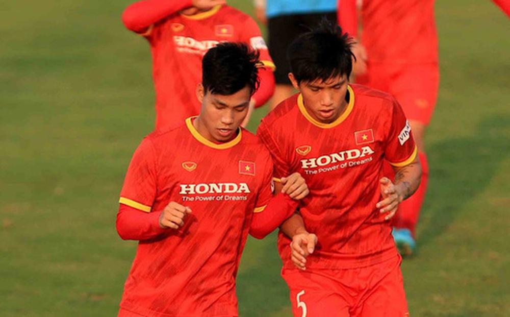 HLV Park Hang-seo có lực lượng mạnh nhất cho vòng loại World Cup 2022