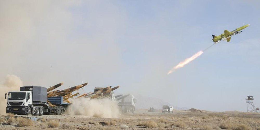 Hamas đánh trận ác liệt, Iran thắng đậm: Vòm Sắt sẽ phải thất thủ - Israel hãy coi chừng! - Ảnh 3.