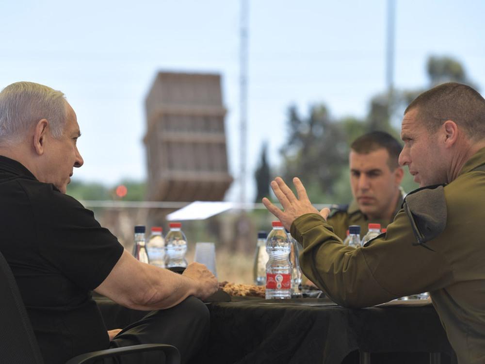 Báo Nga: Iran vừa ra đòn cực hiểm khiến Israel phải muối mặt ngừng bắn với Hamas? - Ảnh 1.