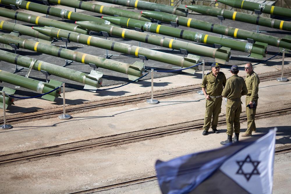 Báo Nga: Iran vừa ra đòn cực hiểm khiến Israel phải muối mặt ngừng bắn với Hamas? - Ảnh 4.