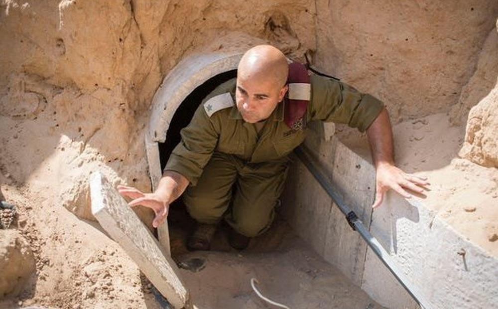 """Lộ lực lượng bí ẩn đứng sau chiêu """"đánh lừa"""" Hamas của Israel"""
