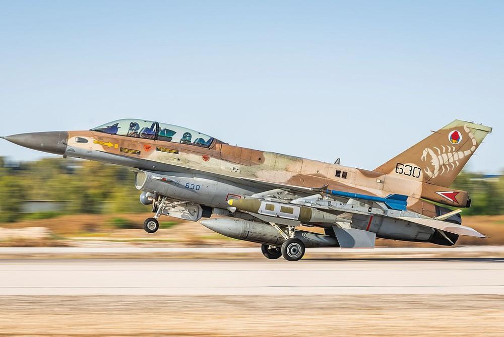Xung đột Israel và Palestine phá vỡ mọi kỷ lục: IDF hùng mạnh đã phải sợ hãi dừng cuộc chơi - Ảnh 3.