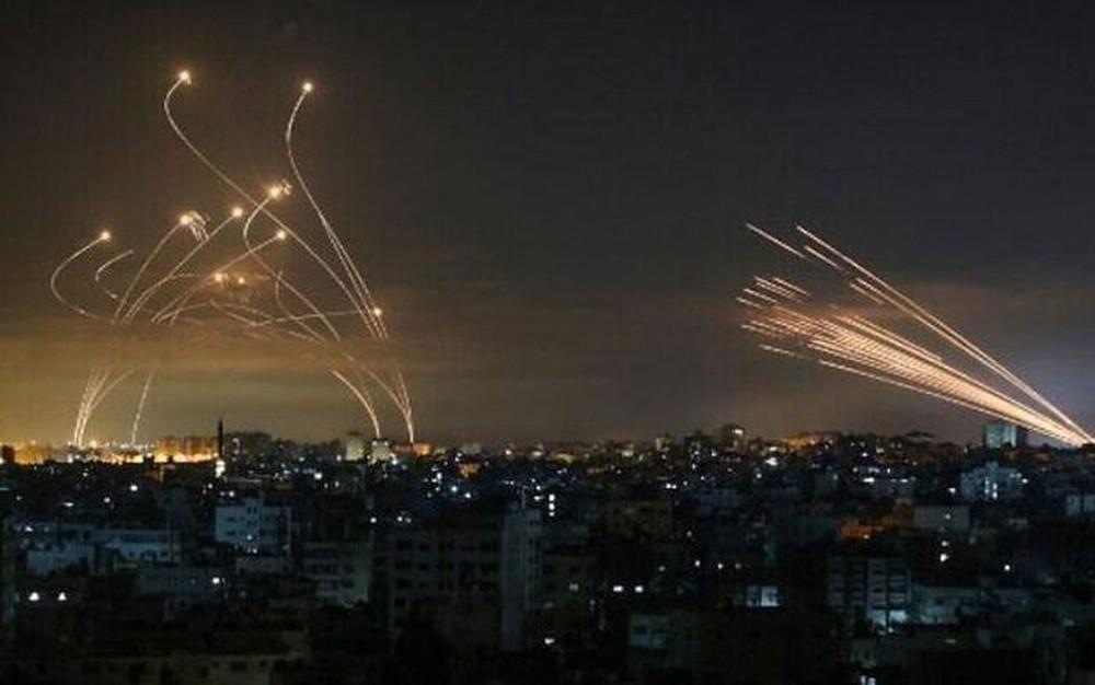 Xung đột Israel và Palestine phá vỡ mọi kỷ lục: IDF hùng mạnh đã phải sợ hãi dừng cuộc chơi - Ảnh 5.