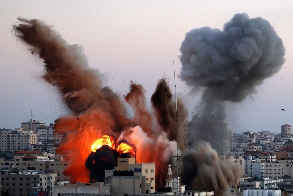 Tiết lộ sốc về cú ra đòn khủng khiếp của Israel: Đòn chí mạng, Hamas choáng váng, kiệt quệ - Ảnh 3.