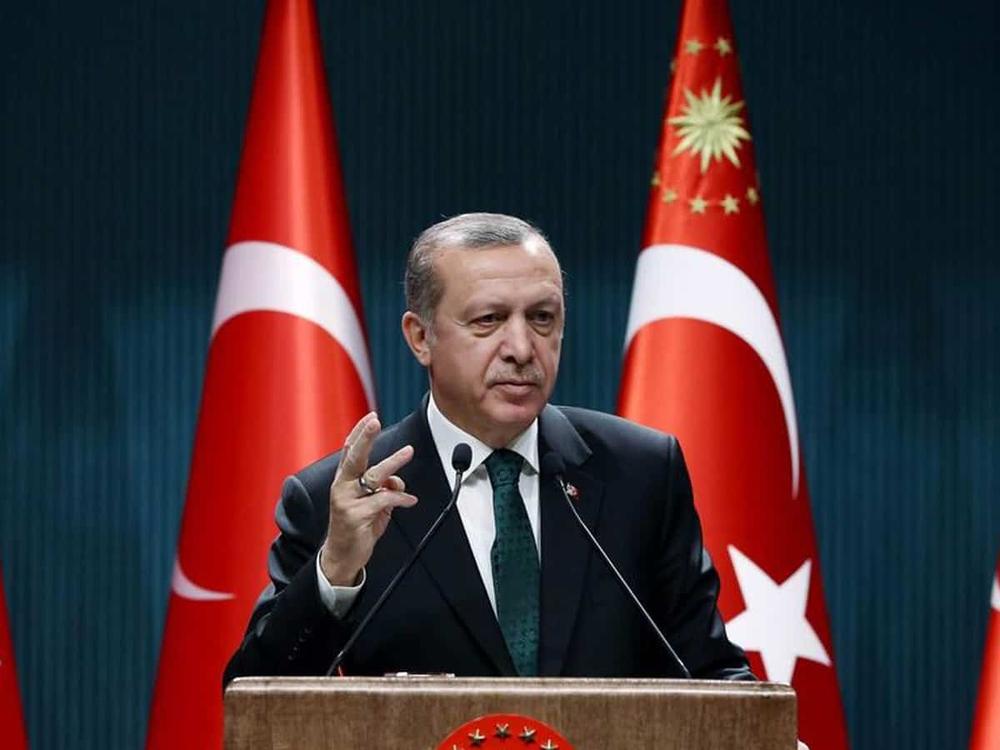 Muốn mượn tay Nga nhưng bỏ quên ông Putin, Thổ Nhĩ Kỳ bị vùi dập phũ phàng và chơi ngược lại - Ảnh 1.