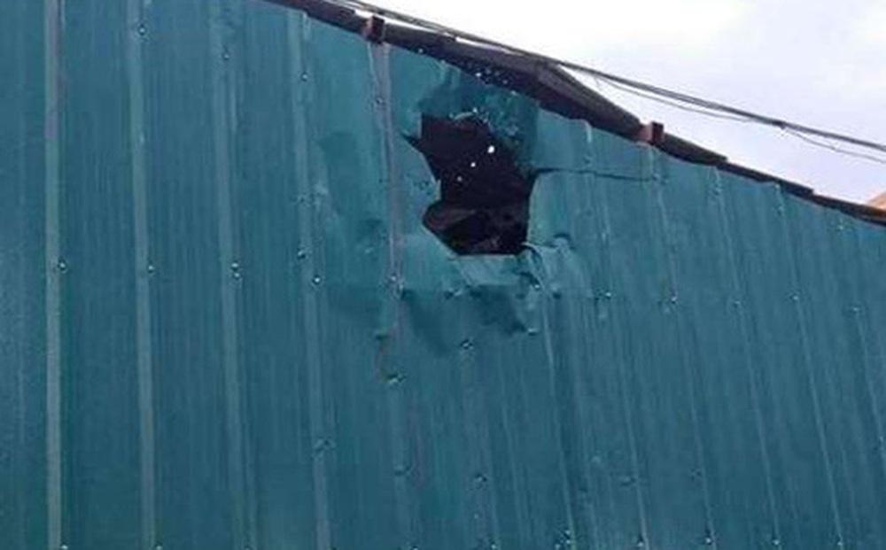 Myanmar: Đụng độ nổ ra tại thị trấn gần biên giới Trung Quốc