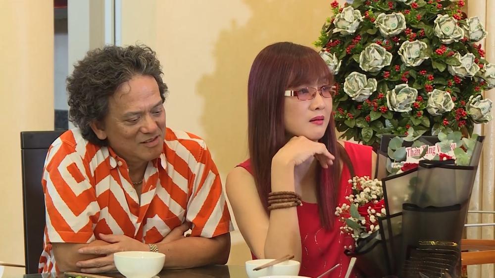 Chồng Hiền Mai: Lúc Mai bị tai nạn nát mặt, tôi chưa bao giờ nghĩ tới chuyện bỏ cô ấy - Ảnh 1.