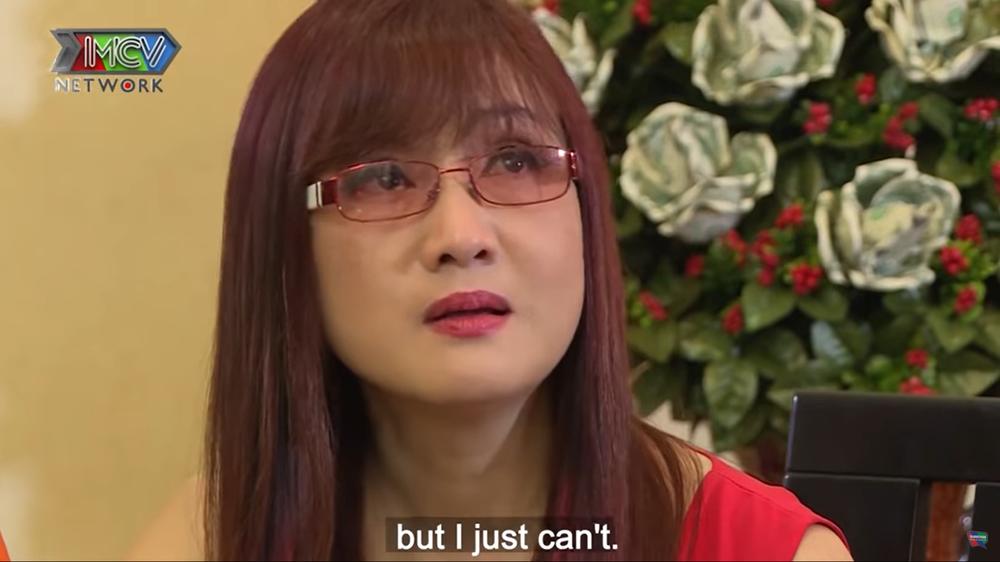 Chồng Hiền Mai: Lúc Mai bị tai nạn nát mặt, tôi chưa bao giờ nghĩ tới chuyện bỏ cô ấy - Ảnh 4.