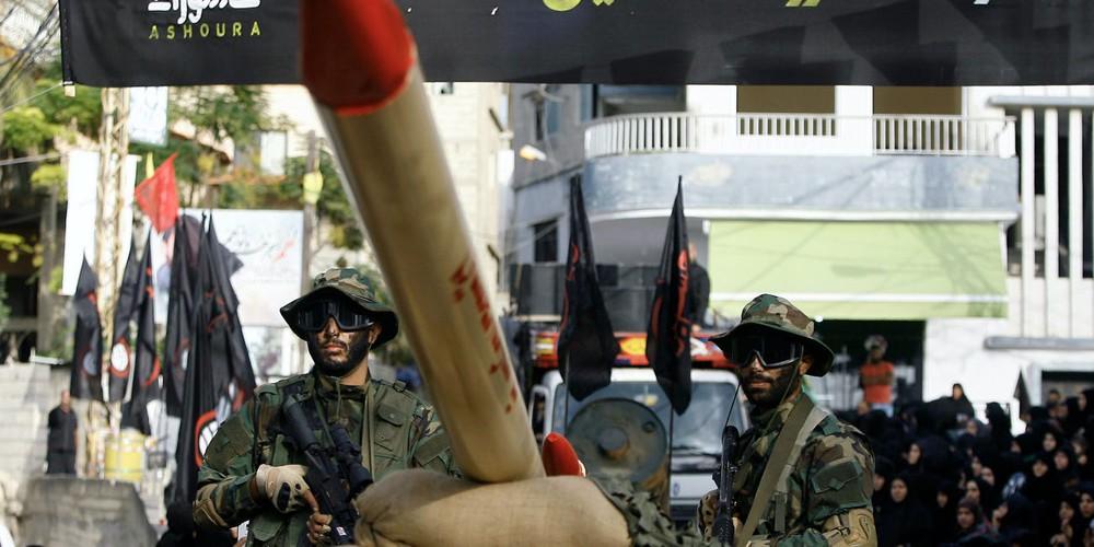 130.000 tên lửa Hezbollah bủa vây, đánh sập toàn bộ hệ thống phòng thủ Israel: Ác mộng! - Ảnh 1.