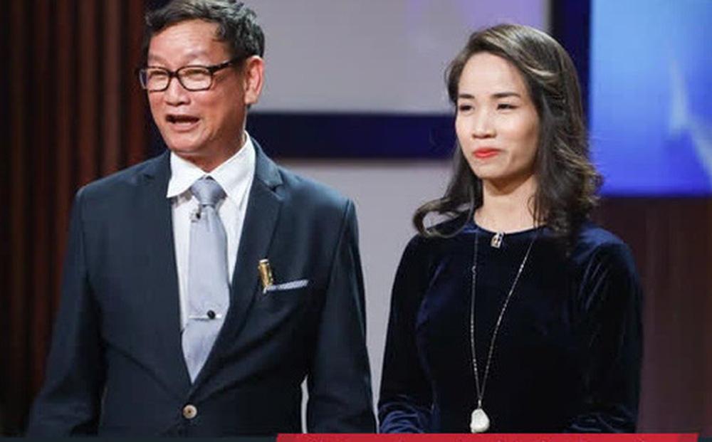 Chuyện ít biết về bố của nữ CEO BluSaigon vừa lên Shark Tank: Sở hữu công ty hàng đầu thế giới trong ngành, là đối tác của Dior, Lacoste, Hugo Boss...