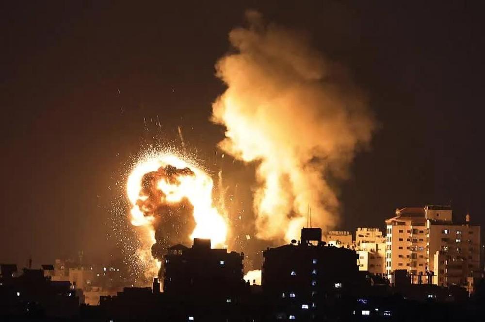 4.000 tên lửa chỉ là màn trình diễn, thứ vũ khí khác của Hamas mới khiến Israel run sợ - Ảnh 2.