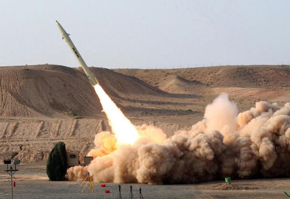Israel-Hamas xung đột dữ dội: Kịch bản khủng khiếp vẫn chưa xảy ra, Iran thủ sẵn cú ra đòn Knock-out - Ảnh 2.