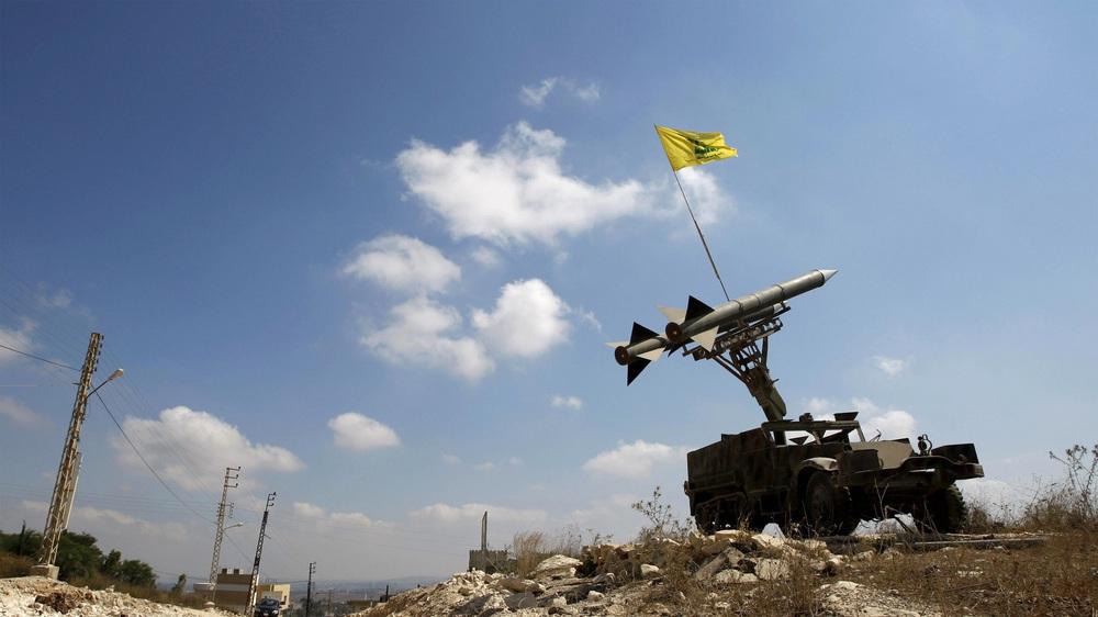 Israel-Hamas xung đột dữ dội: Kịch bản khủng khiếp vẫn chưa xảy ra, Iran thủ sẵn cú ra đòn Knock-out - Ảnh 4.