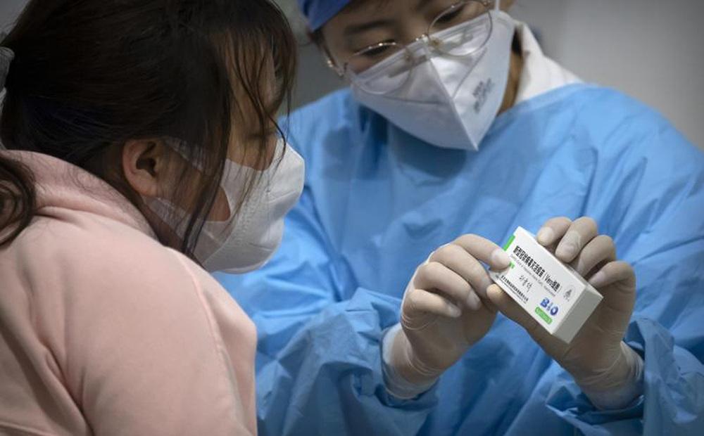 Hơn 200 triệu liều vaccine Sinopharm đã lưu hành trên thế giới, TQ mới công bố kết quả thử nghiệm