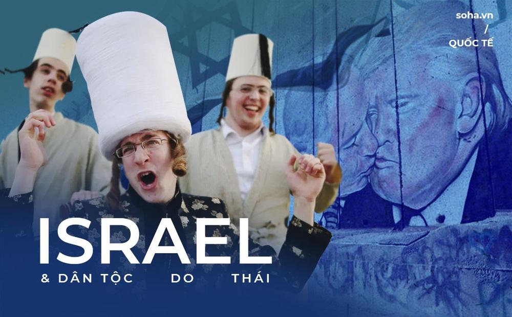 """Ngày nghỉ đặc biệt của người Do Thái: Tuyệt đối không làm gì, chỉ ở bên người thân, ăn, ngủ, và """"yêu"""""""