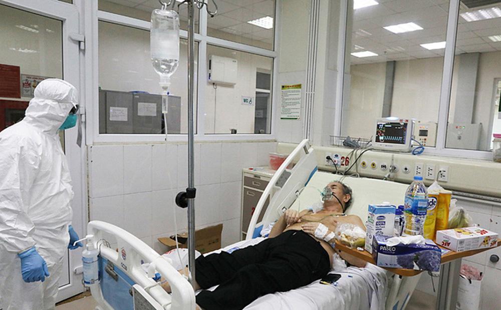 Đừng để chưa mắc Covid-19 đã tử vong vì sợ đi viện