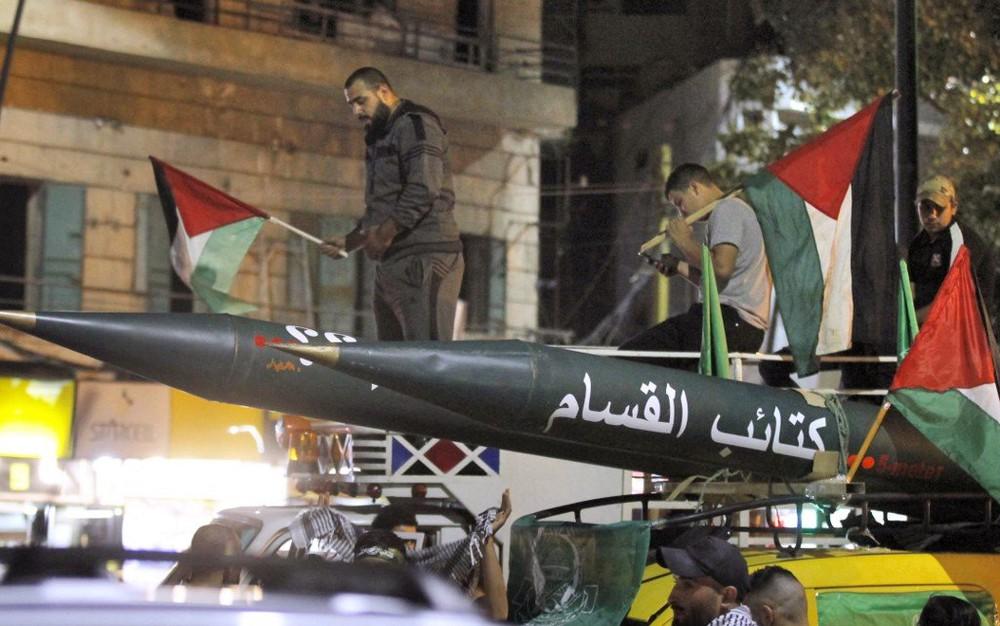 Israel tấn công áp đảo, Hamas quật khởi, kiên cường đáp trả: Bất phân thắng bại - Ảnh 2.