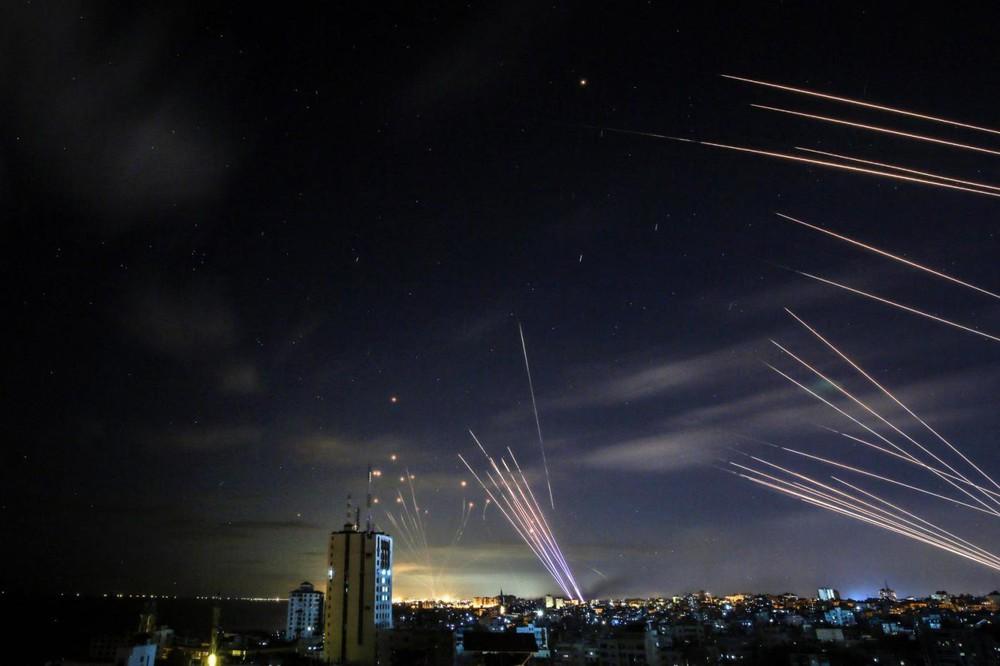Israel tấn công áp đảo, Hamas quật khởi, kiên cường đáp trả: Bất phân thắng bại - Ảnh 3.