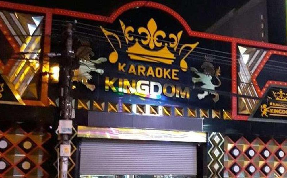 Quảng Nam dừng hoạt động bar, karaoke, vũ trường, game để phòng chống dịch