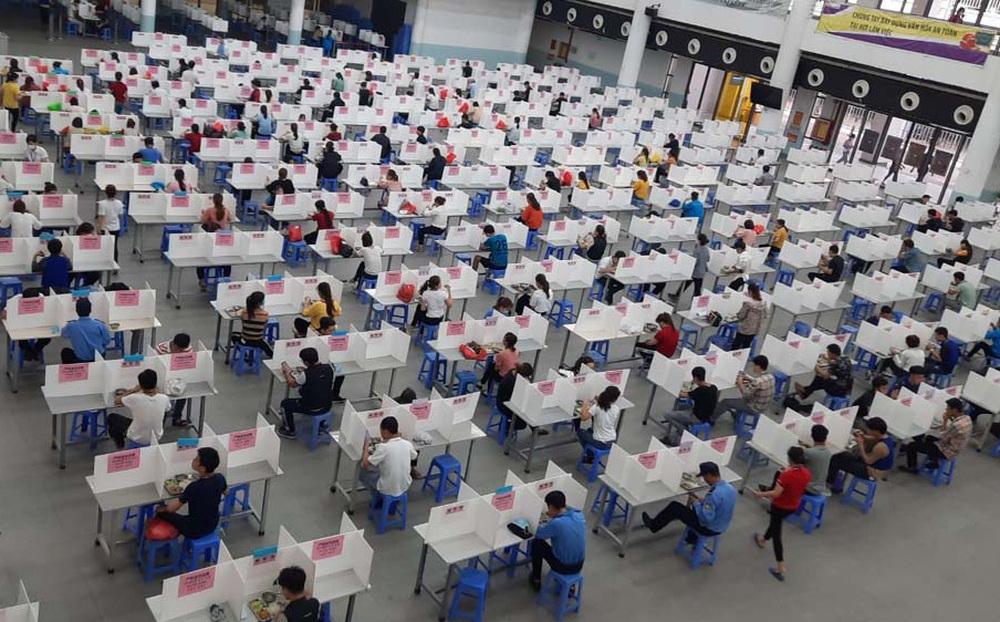 Bắc Giang: 9 DN trong khu công nghiệp được hoạt động trở lại