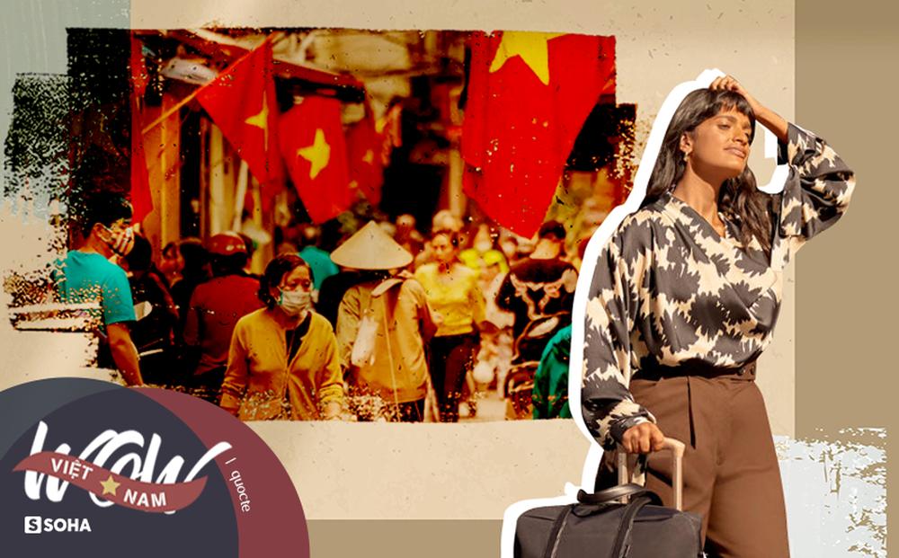 """""""Không ít người nước ngoài hối tiếc vì năm ngoái đã vội rời khỏi Việt Nam"""""""