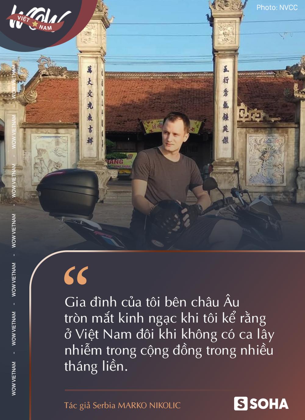 Không ít người nước ngoài hối tiếc vì năm ngoái đã vội rời khỏi Việt Nam - Ảnh 3.