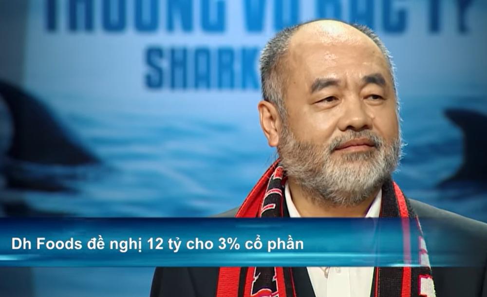 CEO muối tôm phản pháo vì bị nói lên Shark Tank xin tiền không biết ngượng - Ảnh 1.