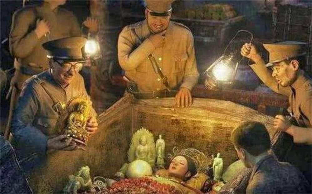 Thân thế đáng ngưỡng mộ của con trai mộ tặc Tôn Điện Anh: Cũng nổi tiếng khắp Trung Quốc nhưng hoàn toàn trái ngược với cha - Ảnh 6.
