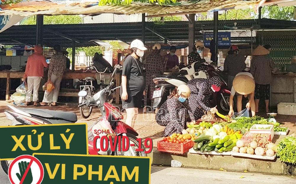 """BẢN TIN VI PHẠM 31/5: 12 con gà chọi """"đá gục"""" 31 người"""