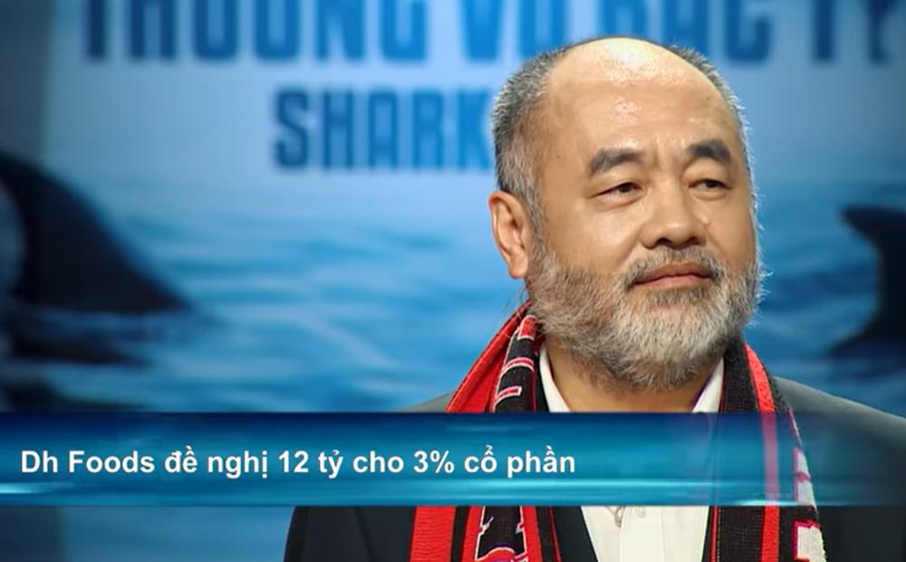 """CEO muối tôm phản pháo vì bị nói lên Shark Tank """"xin tiền không biết ngượng"""""""