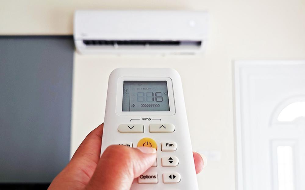 Điều hòa giá rẻ chỉ tốn 4.000 đồng tiền điện/đêm và loạt máy lạnh cực tiết kiệm điện - Ảnh 1.