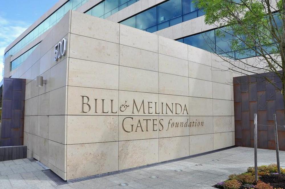 Vợ chồng Bill Gates đã đầu tư bao nhiêu vào Việt Nam qua quỹ Bill & Melinda Gates? - Ảnh 1.