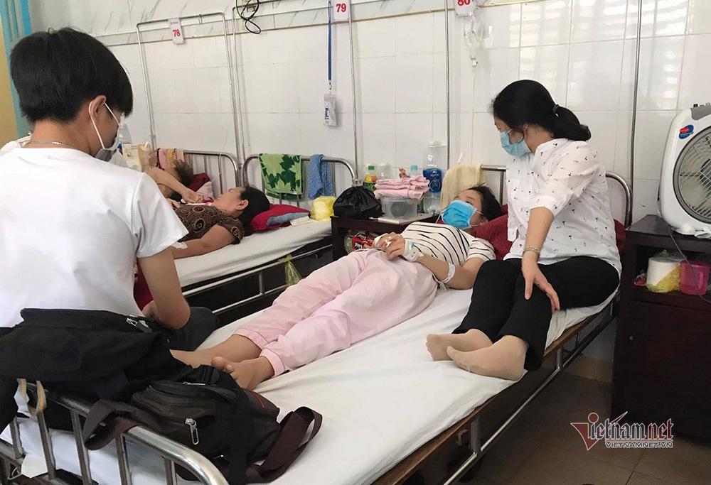 Cô gái đuối nước được Nguyễn Văn Nhã cứu sống: Nằm mơ em cũng không nghĩ anh ấy lại ra đi vĩnh viễn như vậy - Ảnh 2.