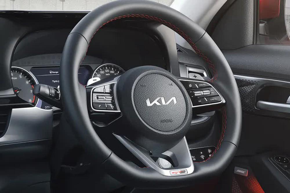 Trang bị xịn xò của ô tô giá 310 triệu đồng, rẻ ngang Grand i10  - Ảnh 9.