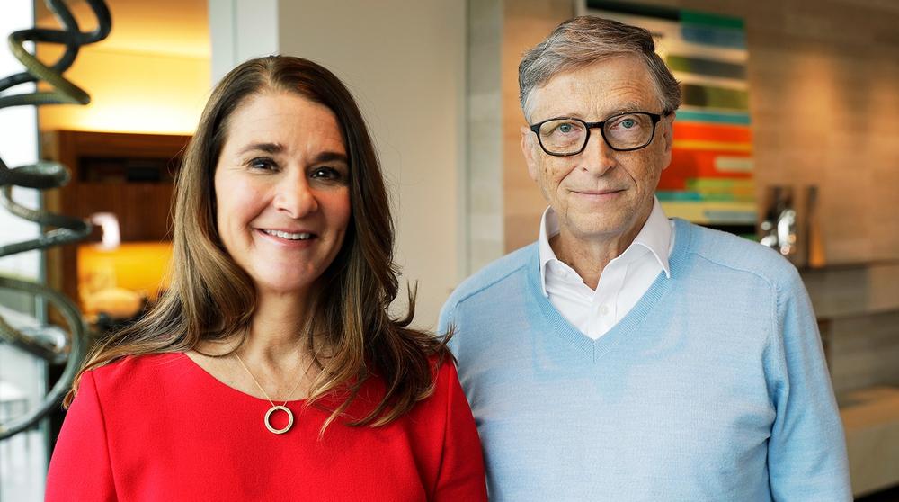 Điểm danh khối tài sản khủng của Bill Gates - Ảnh 1.