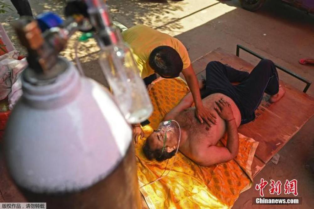 13 ngày tăng kỷ lục, Ấn Độ có hơn 20 triệu ca nhiễm Covid-19 nhưng vẫn chưa sát thực tế - Ảnh 2.