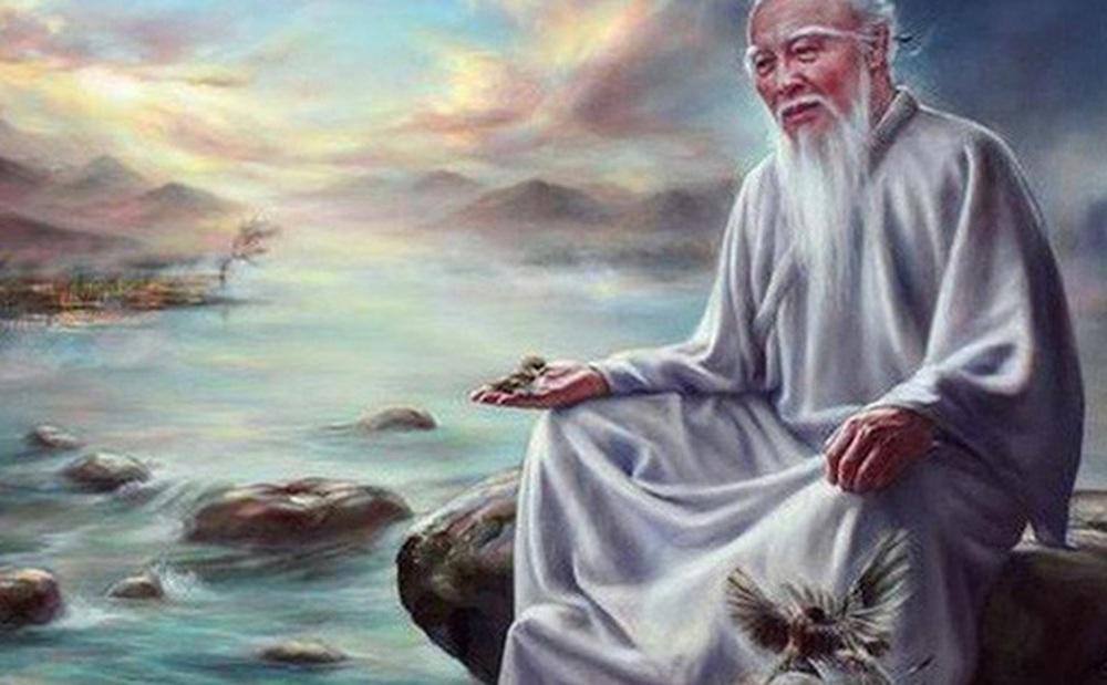 Cách đối nhân xử thế trên đời này, Lão Tử gói gọn trong 12 chữ: Giàu nhờ biết đủ, vật cực tất phản, cẩn thận đầu cuối