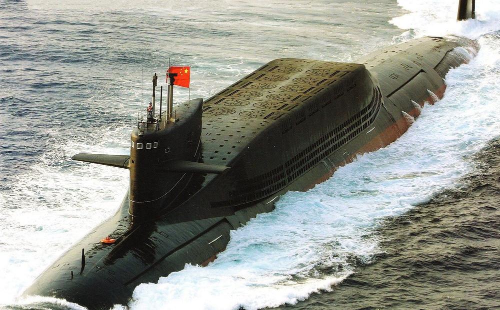 Loại tàu ngầm bí mật của Hải quân Trung Quốc vừa khiến Mỹ báo động Đỏ có gì đặc biệt?