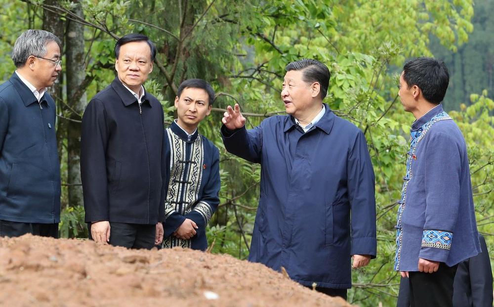 Kỳ họp chính trị quan trọng nhất của TQ đang đến gần: Người kế nhiệm của ông Tập Cận Bình là ai?