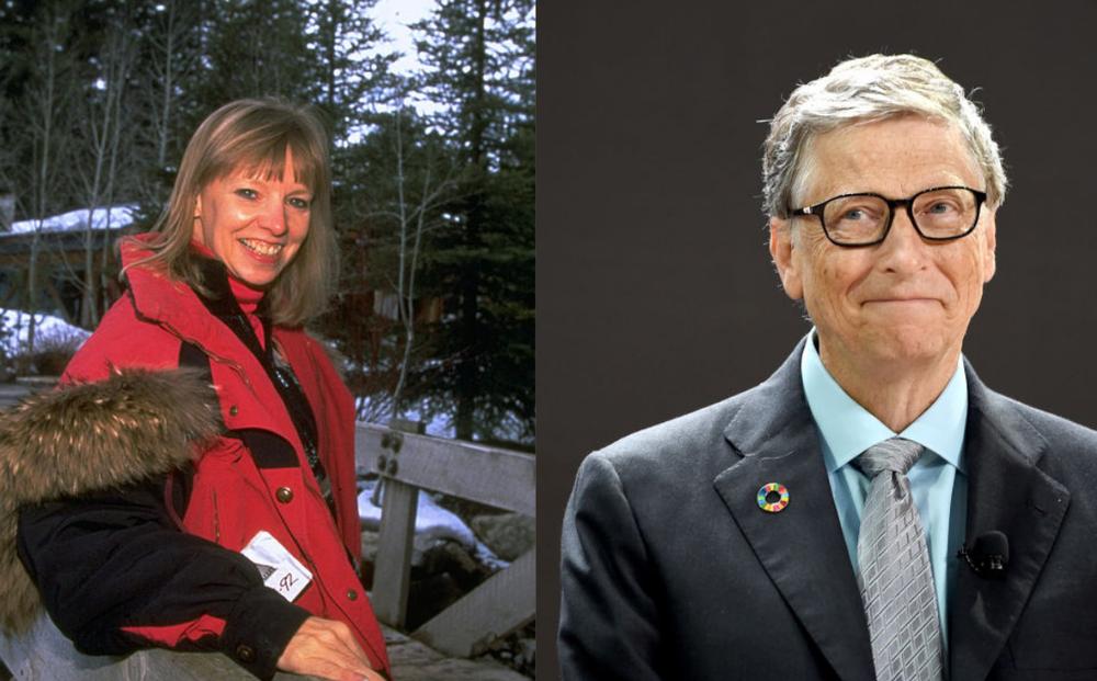 Mirror: Có 1 thỏa thuận không liên quan đến tiền mà liên quan đến người yêu cũ của Bill Gates