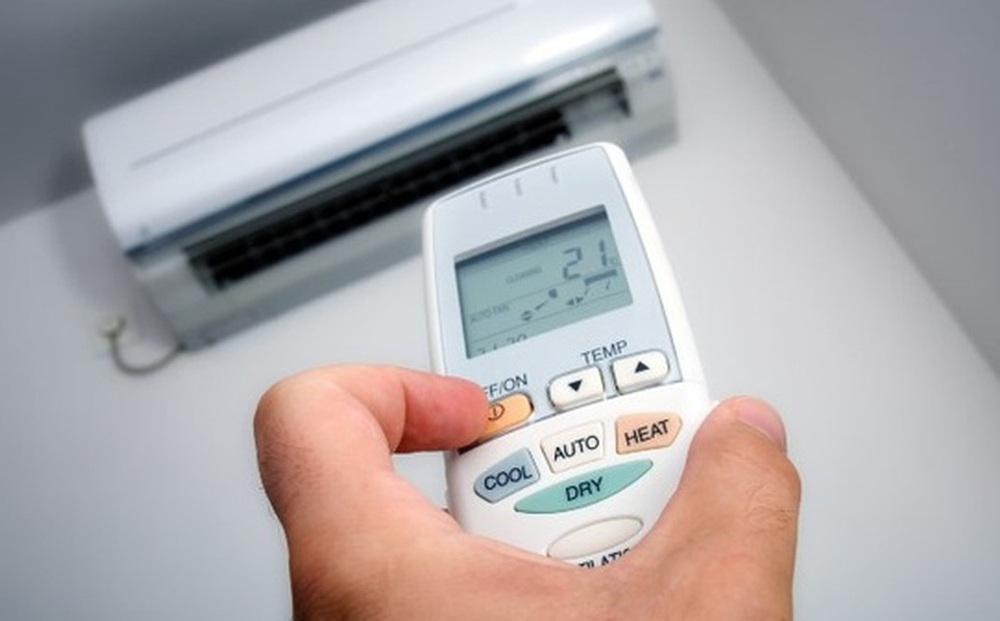 Điều hòa giá rẻ chỉ tốn 4.000 đồng tiền điện/đêm và loạt máy lạnh cực tiết kiệm điện