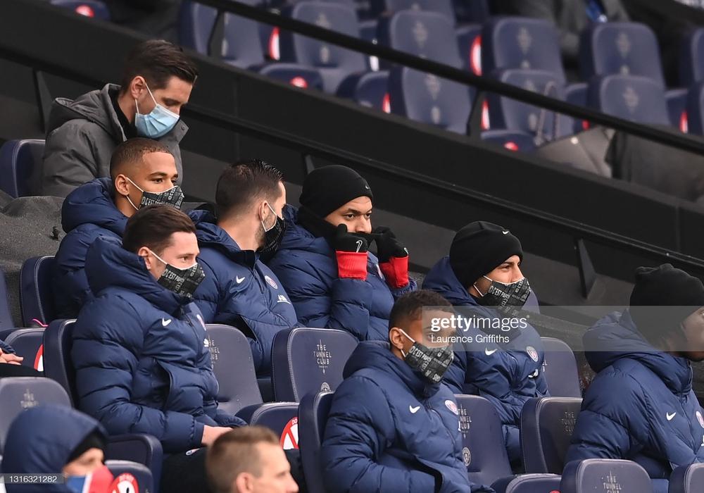 Dìm Neymar vào hố sâu tuyệt vọng, Man City thẳng tiến đến chung kết Champions League - Ảnh 3.