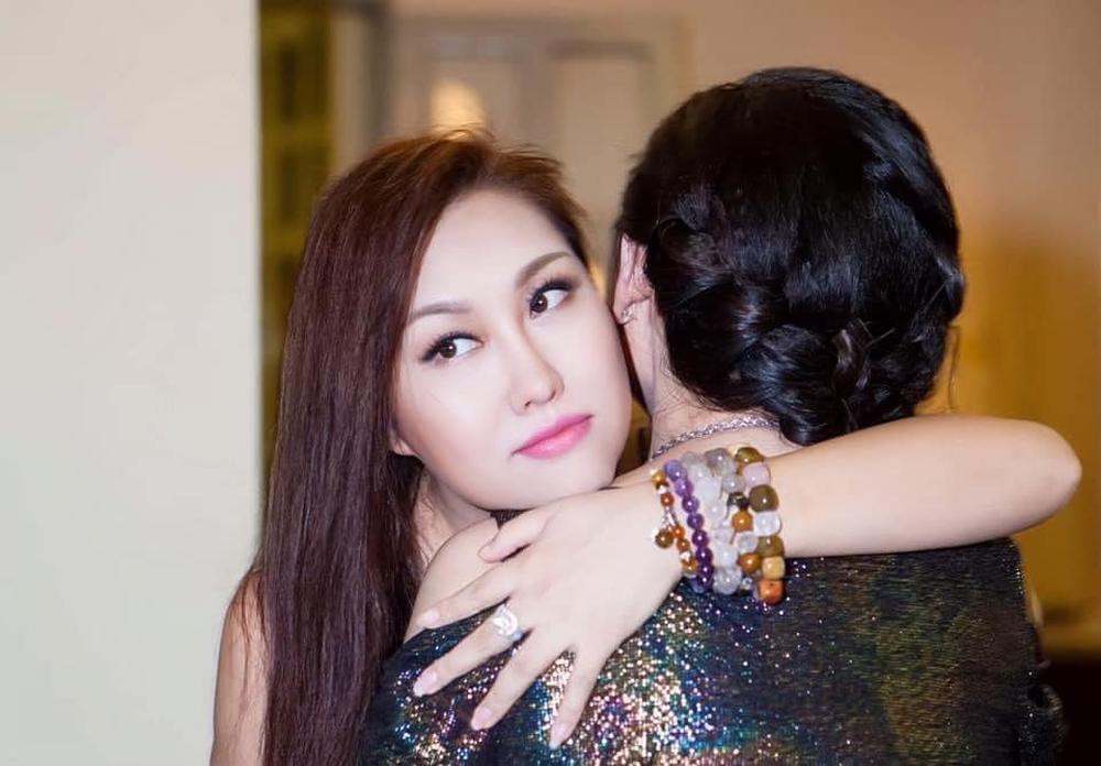 Phi Thanh Vân: Tôi đã chữa lành được mối quan hệ với mẹ - Ảnh 7.