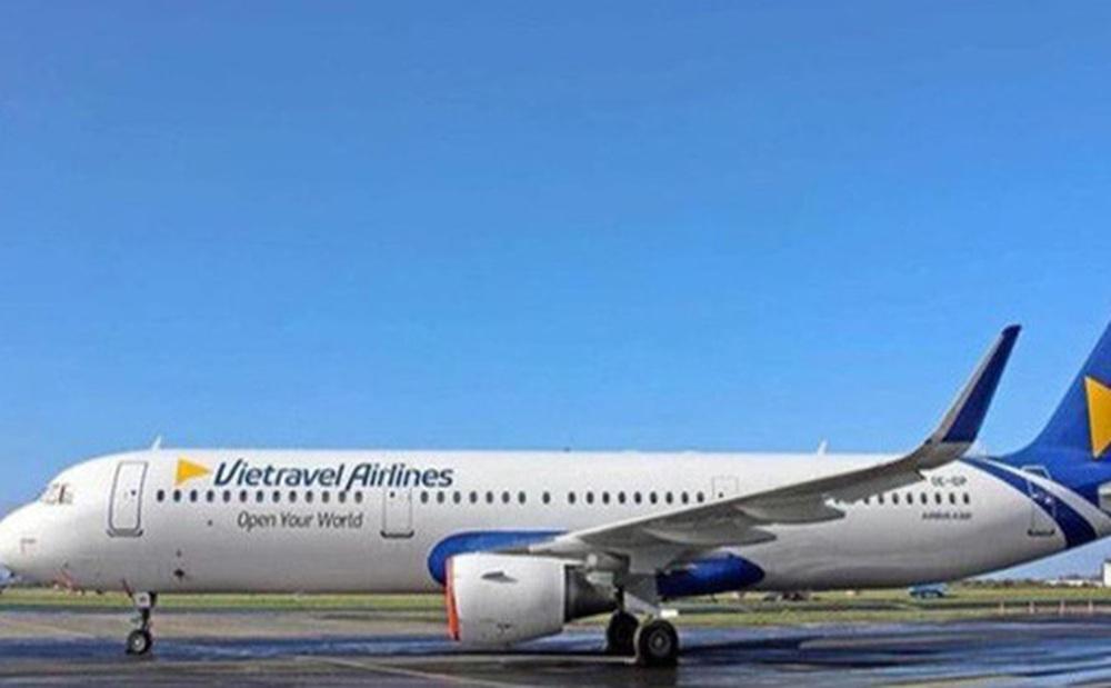 Lỗ của Vietravel tăng vọt lên 72 tỷ đồng trong quý đầu hãng hàng không đi vào vận hành