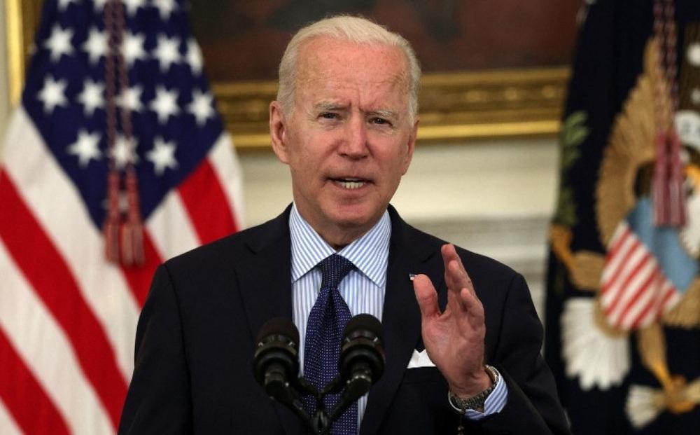 Cơ sở để Tổng thống Biden đề ra mục tiêu tiêm vaccine Covid-19 đầy tham vọng