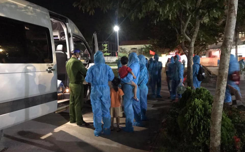 Ca nhiễm Covid-19 ở Nghệ An có lịch trình phức tạp, đã đi rất nhiều nơi, tiếp xúc nhiều người