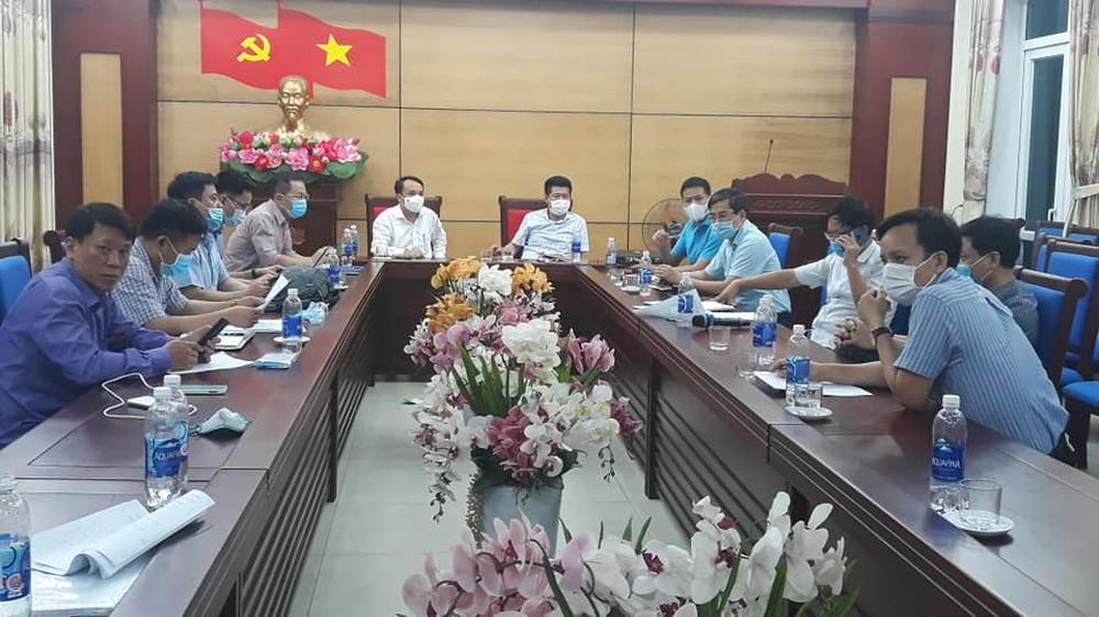 Nghệ An: Phong tỏa 5 thôn hơn 8 nghìn người, truy vết hơn 800 F1 và F2 - Ảnh 4.