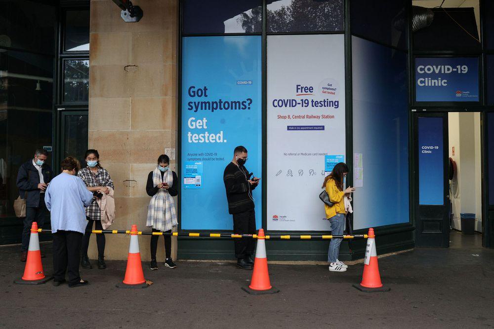 Ghi nhận ca bệnh bí ẩn, quốc gia châu Úc lập tức ban hành quy định nghiêm ngặt - Ảnh 2.