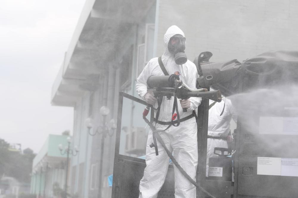 Vì sao ổ dịch Bệnh viện K nguy hiểm hơn rất nhiều ổ dịch BV Bệnh Nhiệt đới: Chuyên gia chỉ ra 2 lý do - Ảnh 1.