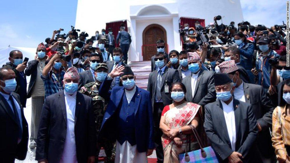 'Ấn Độ thứ 2' ở châu Á: Nepal đang đi vào vết xe đổ của Ấn Độ - thậm chí còn tồi tệ hơn - Ảnh 5.